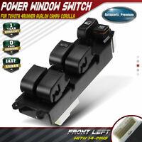 Dorman 901-777 Driver Side Master Power Window Switch