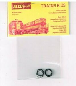 4 TRACTION TYRES SUIT POWERLINE- LIMA - OR  10mm WHEEL -