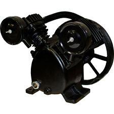2 HP Air Compressor Pump 155 PSI, LPV5145A, 2 Cylinder, V Configuration