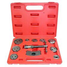 11 Pc Disc Brake Caliper Kit Wind Back Car Truck Compressor Auto Tool Kit Set