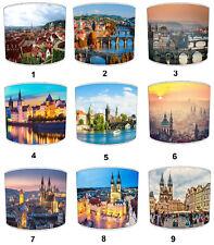 Stadt von Prag Lampenschirme, Passt Ideal zu Wandaufkleber & Sticker