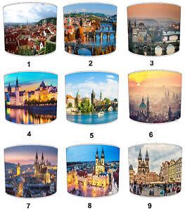 Stadt Von Prag Lampenschirme, Passt Ideal Zu Stadt Von Prag Kissenbezüge