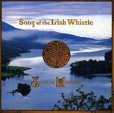 Joanie Madden - Song of the Irish Whistle 1 [New CD]