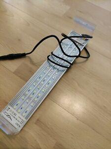 30cm Chihiros Serie A301 Aquarium Vollspektrum Beleuchtung LED Licht mit Dimmer