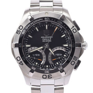 TAG HEUER Aquaracer Caliber S CAF7010.BA0815 watch 805000937569000