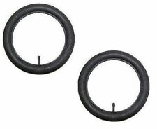 Two Bugaboo Frog Cameleon 1st 2nd Stroller Inner Tubes For Large Rear Wheels