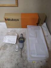 "543-496B Mitutoyo Digimatic Indicator 2"" Range - .0005"" Res NIB"