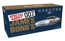 CORGI JAMES BOND SPECTRE ASTON MARTIN DB10 CC08002