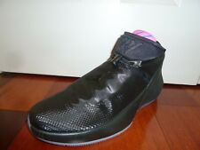 NIKE AIR JORDAN WHY NOT ZERO.1 BLACK PINK BLUE SZ 12 BASKETBALL AA2510 024