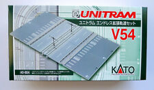 Kato N Scale 40-804 UNITRAM Expansion Set Street Corner