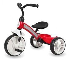 QPlay Kinder Dreirad Elite Junior Rot
