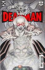 Deadman #1 (NM)`18 Adams (Glow In Dark Cover)