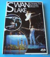 Swan Lake (Chinese Top Acrobatic Show), 2011 DVD English Subtitles, Brand NEW