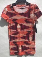 Daisy Fuentes  XS NWT teens tee shirt