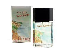 Azzaro Pour Homme Summer Edition Eau de Toilette Spray 100 ml