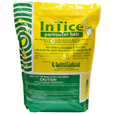 Granular Insect Killer Bait For Ants Roaches Crickets Earwigs Millipedes -10 Lbs