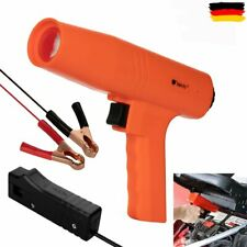 Xenon Zündlichtpistole Stroboskoplampe Zündzeitpunkt Einstellen Prüflampe 12V