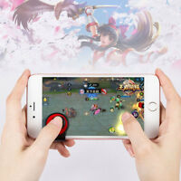 Mini Joystick Game Stick Tablet Game Pad Touch Screen Mobile Smartphone Rocker-