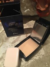 Diorskin Forever Flawless & Moist Extreme Wear compact Makeup 010 Ivory