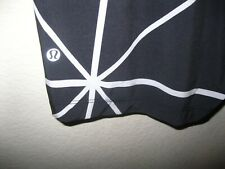 Lululemon Linerless Yoga Running Athletic Shorts M Tried On Only Side Pockets