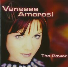 CD - Vanessa Amorosi - The Power - A414
