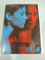 Talk con Lei Pedro Almodovar DVD Spagnolo Regione 2