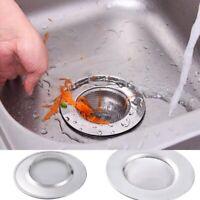 Durable Filtre à eau d'évier de Cuisine en Acier Inoxydable Maison Cuisine Tool