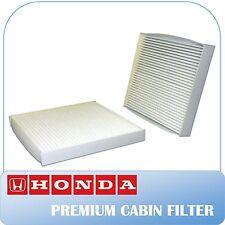 HONDA Cabin Air Filter 80292-SDA-A01 Accord Civic CRV etc