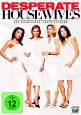Desperate Housewives - Die komplette 1. Staffel DVD NEU + OVP