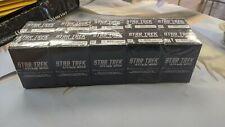 STAR TREK ATTACK WING Resistance is Futile OP Blind Booster Brick Sealed