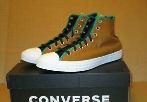 Converse Chuck Taylor All Star Digital Terrain Hi    10.5     170364F