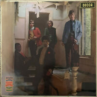 SAVOY BROWN BLUES BAND~1967 UK FIRST PRESSING Decca label stereo 11-trk vinyl LP