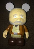 DISNEY VINYLMATION 3'' Star Wars Series 1 Obi Wan Kenobi Jedi
