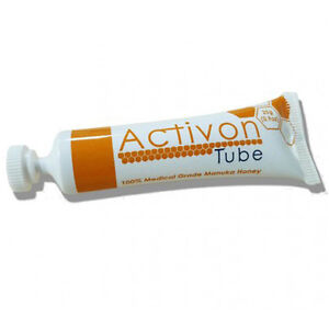 Activon Manuka Honey Dressing Tube 25G | Trusted UK Pharmacy FAST & FREE UK Del