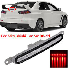 Tail Rear Third Brake Light LED for Mitsubishi Lancer GALANT FORTIS 2008-2011