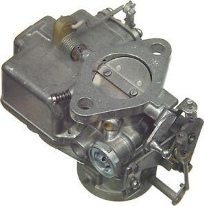 Carburetor-Std Trans Autoline C805
