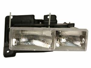 For 1990-2000 Chevrolet C2500 Headlight Assembly Right TYC 55774KZ 1997 1996
