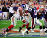 Justin Tuck New York Giants Photo Picture Print #1156