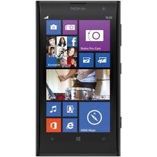 Nokia Lumia 1020 schwarz Windows Smartphone Gebrauchtware akzeptabel