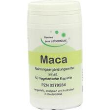 MACA Kapseln 60 St PZN 279284