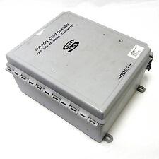 SUTRON 8210-0014 DATALOGGER, RS-232