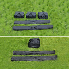 Zelttaschen Taschen Set für PE Partyzelt Pavillon Festzelt Bierzelt Zelt NEU