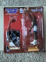 1998 Shawn Kemp SLU Starting Lineup Cleveland Cavaliers