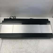 Bang & Olufsen Beocenter 9000 / AM/FM / CD FOR PARTS ONLY NO SOUND