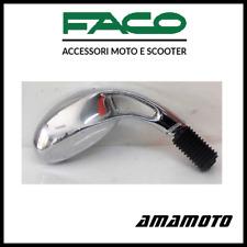 SPECCHIO DX FACO CROMATO PER PIAGGIO VESPA ET2 50-ET4 50/125/150
