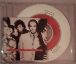 ROLLING STONES - ALMOST HEAR YOU SIGH (3-inch Single CD Inkl. Adaptor )