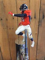 Denver Broncos Tap Handle Von Miller Beer Keg NFL Football ORANGE Jersey 🏈🍻