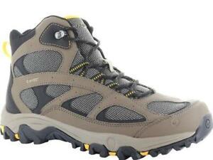 Hi-Tec Lima Sport II Mid WP Mens Hiking Boots