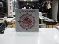 Saratoga LP Spanisch Aeternus 2018