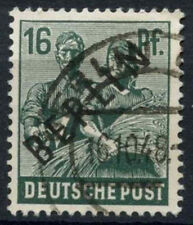 Berlin Postage Stamps